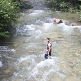 River system and its conservation in Kosovo, how to preserve this natural resource?