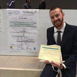 CeTAmb LAB Award